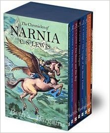 Chronicles of Narni