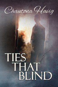 Ties That Blind- Book 3 in the Sight Unseen Series