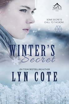 Lyn Cote- Winter's Secret