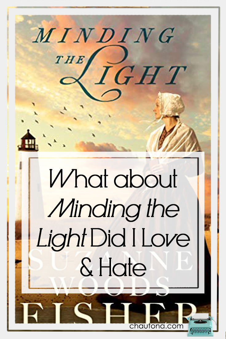 What about Minding the Light Did I Love & Hate