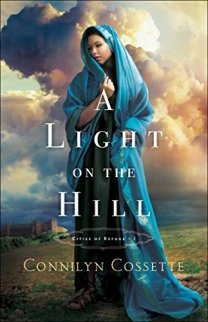 A Light on the Hill- Cossette