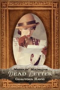 madeline dead letter cover
