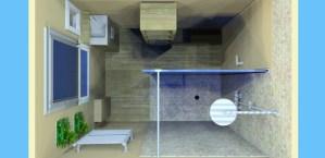 Visuel 3D chaux room