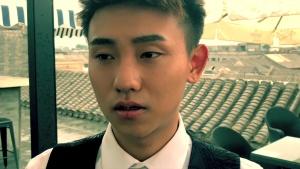 Long Yang Mi Shan - drama gay chino
