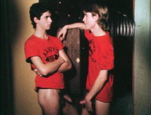 Reflexiones de la juventud 1975 |  Chicos en las películas [BiM]