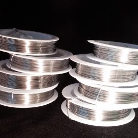 Kanthal rouleau