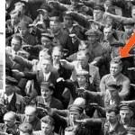 O único alemão que decidiu desafiar Hitler recusando-se a cumprimentá-lo