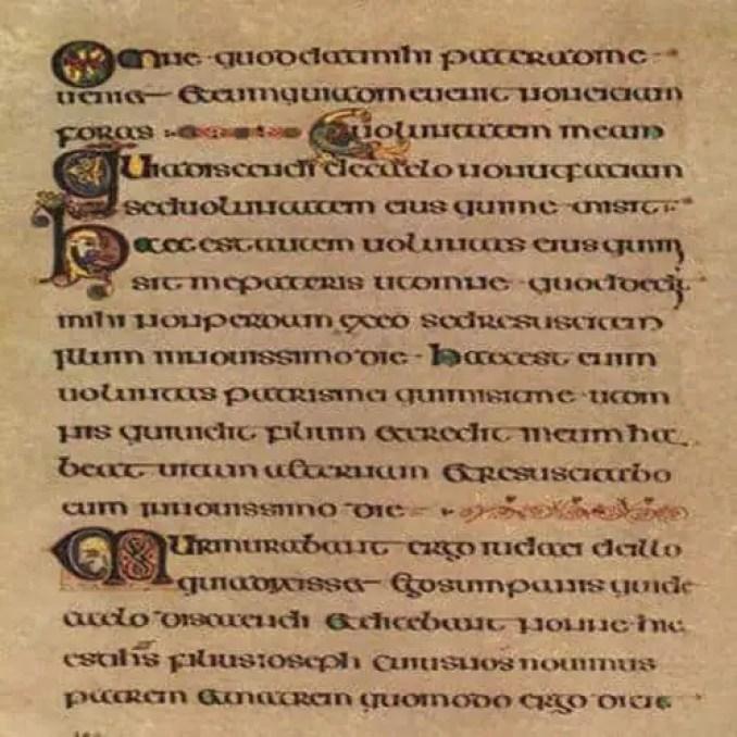 A Bíblia Kolbrin, também conhecido como o Bronzebook ou Coelbook.