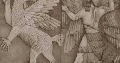 Por muitas décadas, as pessoas acreditavam que a história detalhada em sumério era apenas mais um conjunto de histórias mitológicas...