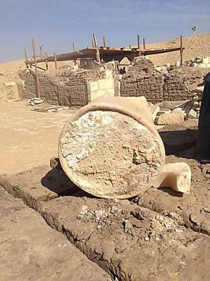 A tumba de Ptahmes (New Atlas)
