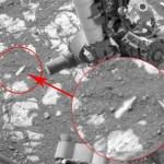 NASA desliga o rover Curiosity depois de descobrir uma garrafa em Marte