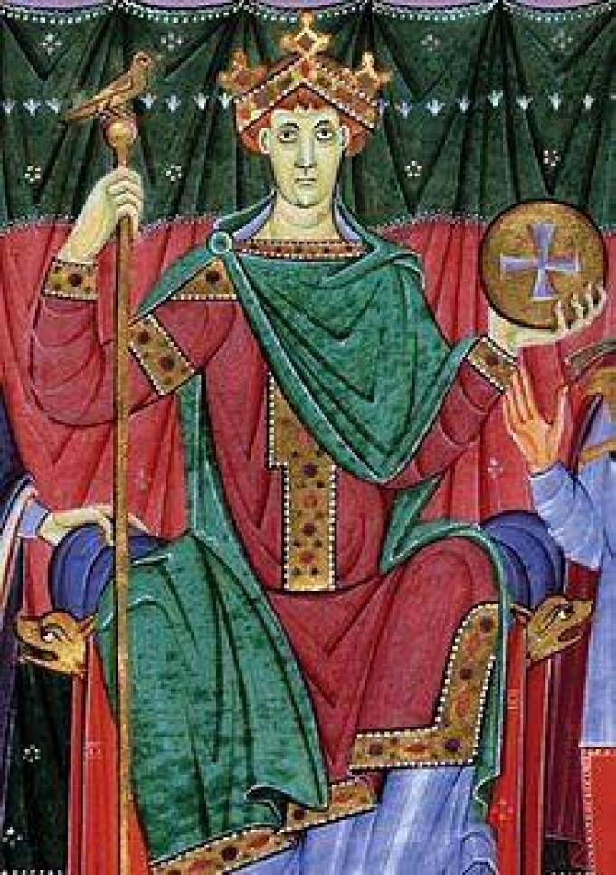 imperador Otto II
