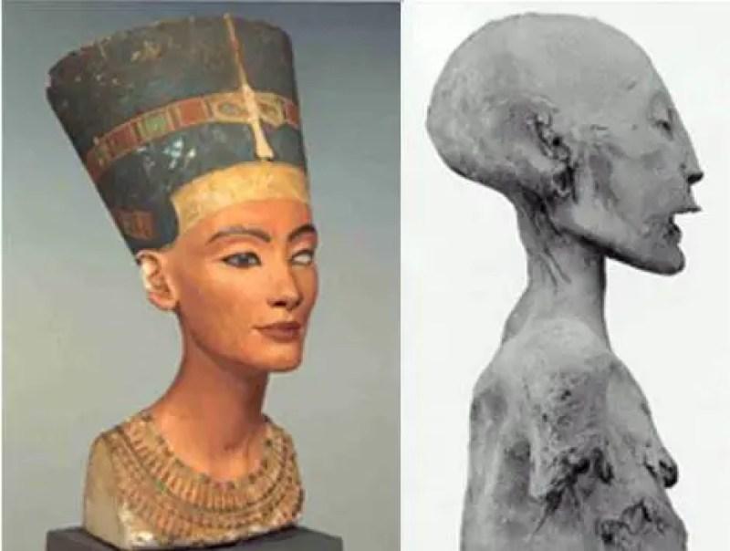 """Príncipe Ali Kamel Fahmy Bey do Egito foi morto a tiros por sua esposa em 1923. Sr Archibald Douglas Reid, que ajudou a radiografar a múmia, morreu em circunstâncias misteriosas em 1924. George Jay Gould I, um visitante da tumba, morreu em 1923, depois de ter desenvolvido uma misteriosa febre. Sr Lee Stack, governador-geral do Sudão, morreu após um assassinato em 1924. Arthur Mace, da equipe de escavação de Carter, morreu de envenenamento por arsênico em 1928 e outro membro morreu em um terrível acidente. Bethell foi sufocado em sua cama em 1929, o pai de Bethell cometeu suicídio em 1930, e um lorde Westbury se matou pulando do telhado de sua casa. De fato, o número de mortes reunidas em torno desta tumba amaldiçoada"""" e outras semelhantes tem sido motivo de muita especulação ao longo dos anos."""