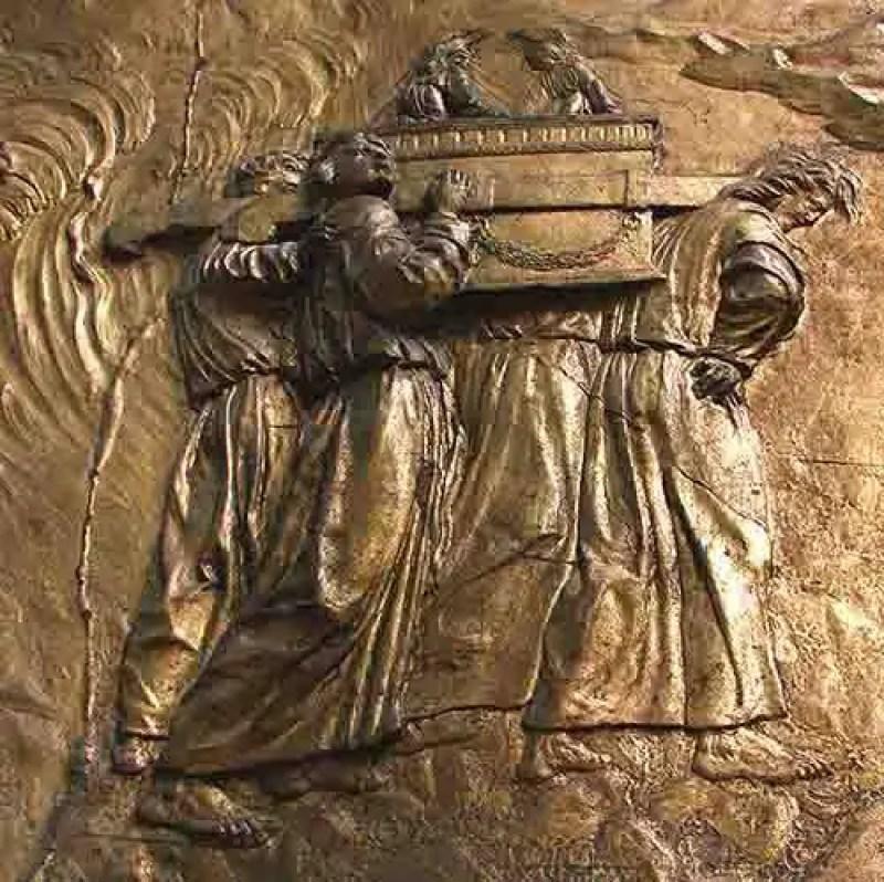 A Arca da Aliança está na Etiópia