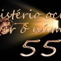 O mistério oculto de ver o número 555 em todos os lugares