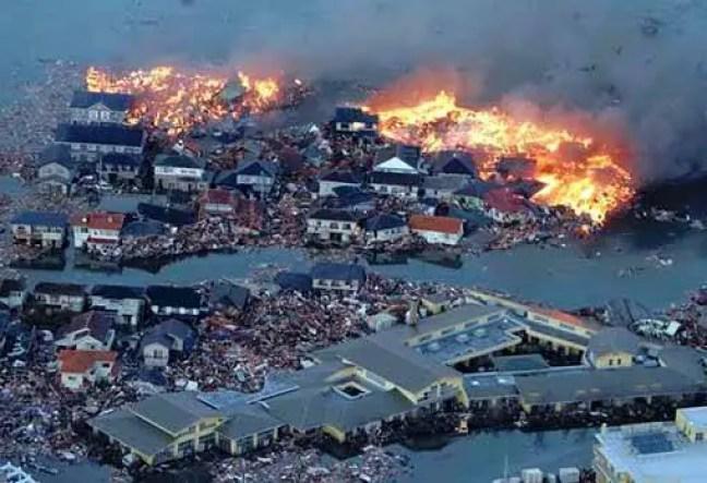 O pesquisador previu com sucesso o terremoto que ocorreu em 5 de agosto na costa da ilha indonésia