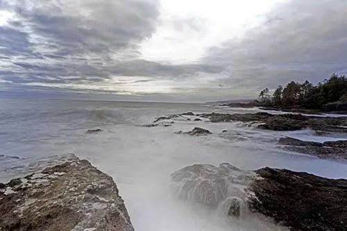ilha de Jedediah, no Canadá