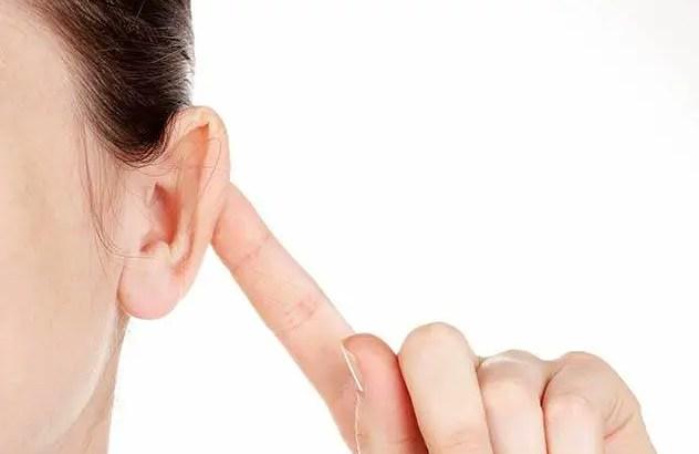 As causas espirituais do zumbido nos ouvidos