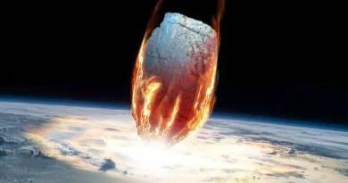 Paul Begley advertiu que um impacto profundo vai matar milhões de pessoas