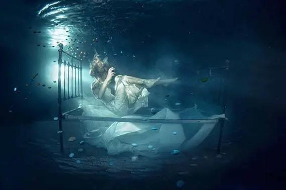 Sonhos recorrentes