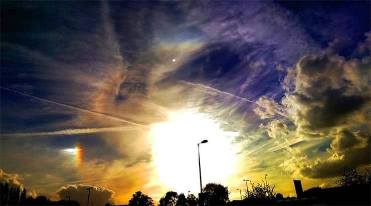 sol - Bill Gates quer cobrir o sol para deter o aquecimento global