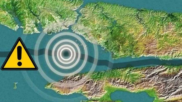 Uma das falhas geológicas mais perigosas do planeta foi ativada
