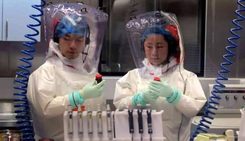 """O Coronavírus pode ter """"escapado"""" de um dos laboratórios mais perigosos do mundo"""