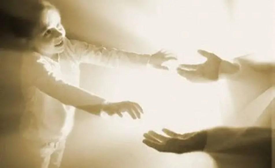 Seria possível que alguém falecido possa falar com você através dos seus sonhos?