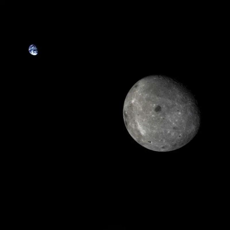 Astrônomos descobrem uma 'mini lua' que orbita a Terra por 3 anos