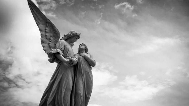 A misteriosa linguagem perdida dos anjos
