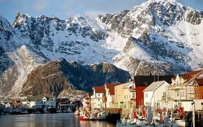Ártico Norueguês: Arquipélago de Svalbard: Northern