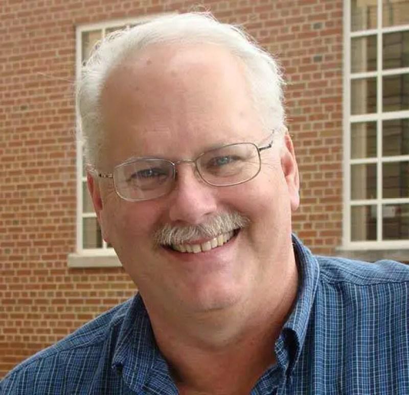 Epidemiologista Ralph Baric