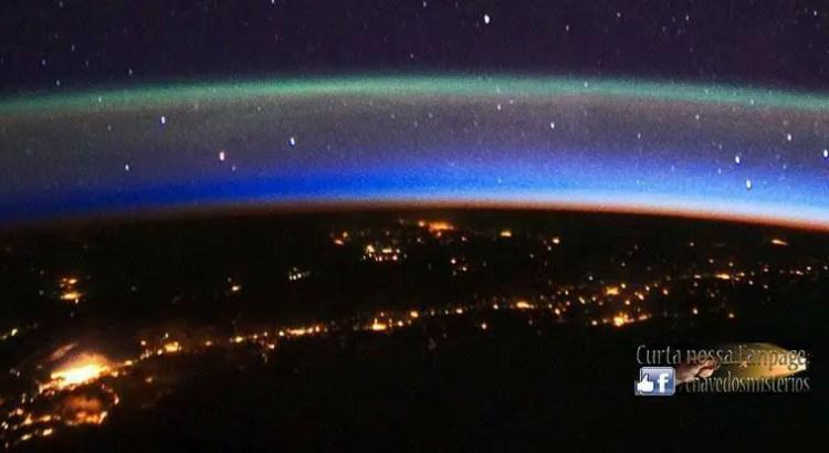 A China conduziu uma série de experiências para modificar a atmosfera da Terra