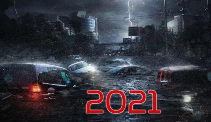 As misteriosas e assombrosas profecias de Nostradamus e outros médiuns para 2021