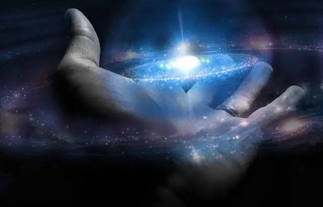 Será o Universo criação de Deus?