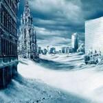 Cientistas alertam que a Mini Era do Gelo começou