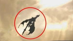 Os dragões talvez sejam uma das primeiras manifestações culturais ou mitos criados pela humanidade.