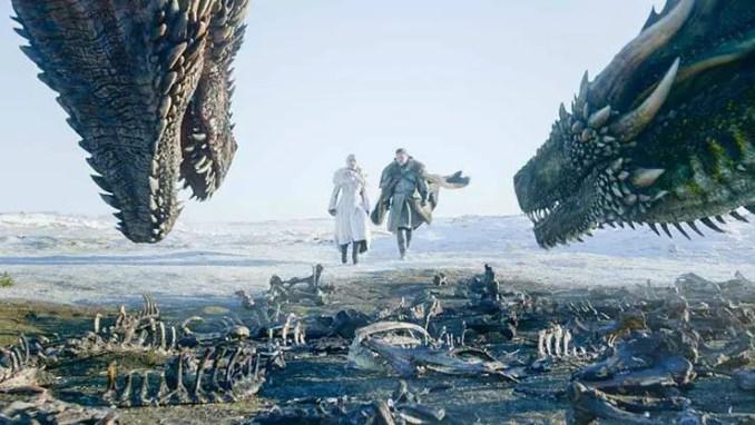 Muitas evidências que mostram que os dragões uma vez vagaram a Terra.