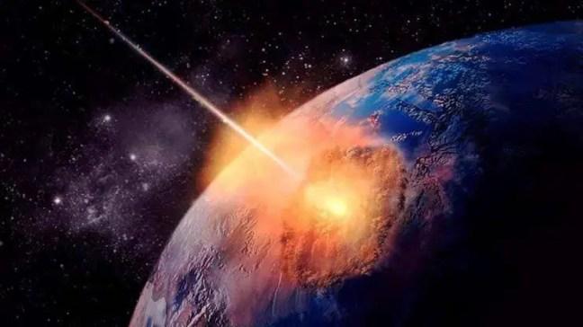 NASA alerta para a chegada iminente de um enorme asteroide