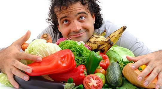 Você deve conhecer todas as opções de comida vegana!