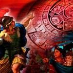 """O que a bíblia e os astecas dizem sobre o dia em que """"o sol parou"""""""