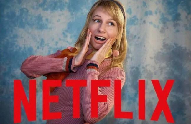 Curiosidades sobre a Netflix