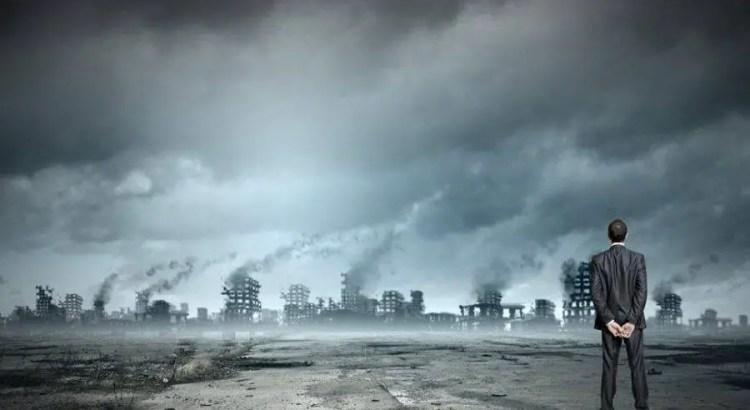 A Mensagem Do Ancião Atenita Geokon Prepare-Se Para Eventos Catastróficos