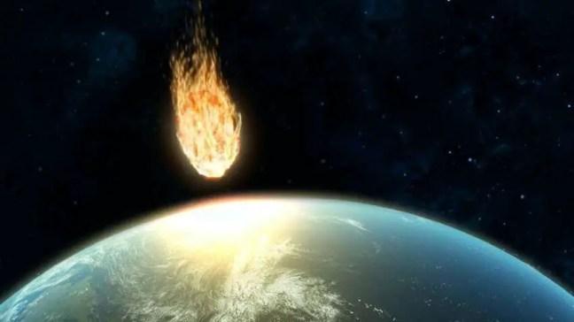 Asteroides perigosos são aqueles que podem atingir a Terra e são grandes o suficiente para causar danos substanciais.