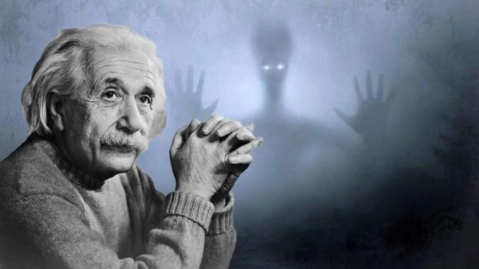 Áudios vazados mostram que Albert Einstein investigou o OVNI de Roswell e alienígenas