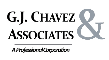 Chavez Law Firm Logo
