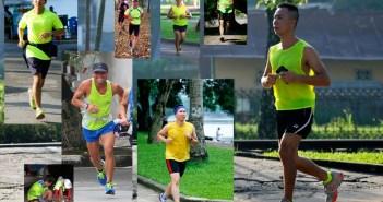 Cộng đồng chạy bộ
