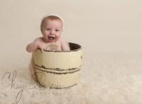 newborn and baby photographer in Baltimore