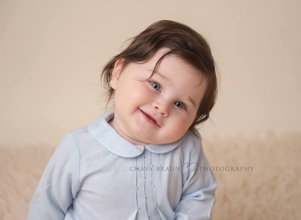 professional baby photos