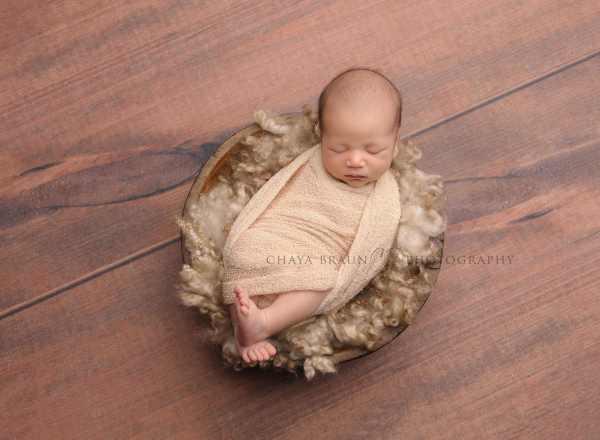 newborn baby photographer in Baltimore